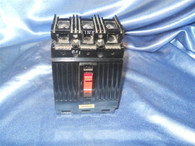 G.E. (THEF136030) Circuit Breaker, Used