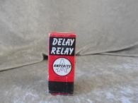 Amperite 115C3  Delay Relay, Old New Surplus in original Box