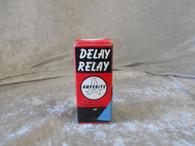 Amperite 115C15 Delay Relay, Old New Surplus in original Box