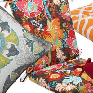Basic Outdoor Cushions