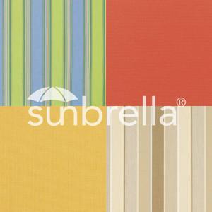 Sunbrella Fabric By The Yard