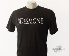 B.Desmone T-shirt Blk