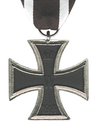 1914 Iron Cross Second Class