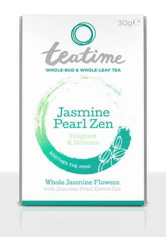Jasmine Pearl Zen (30g)