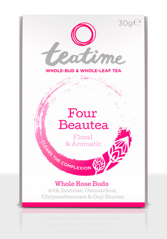 Four Beautea (30g)