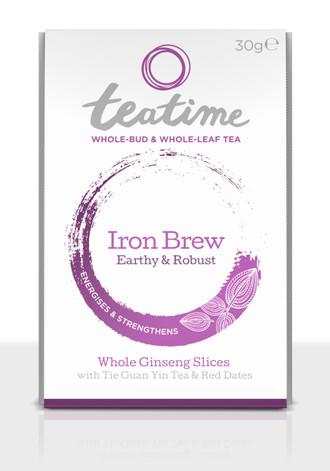 Iron Brew (30g)