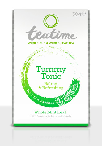 Tummy Tonic (30g)