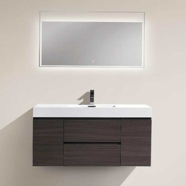 Bathroom Vanity Van Nuys moreno bath