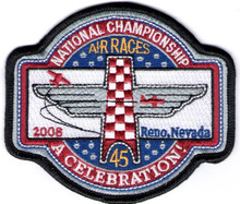 2008 Official Patch