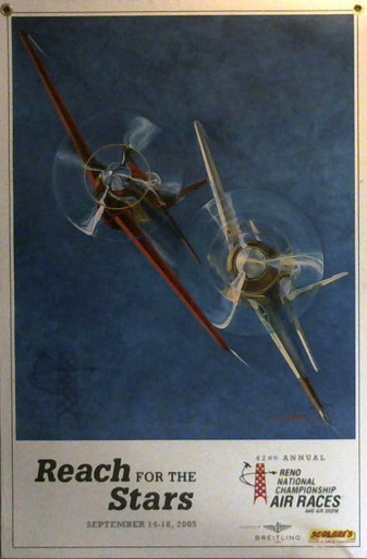 2005 Official Poster