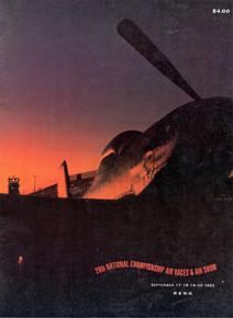 1992 Official Program