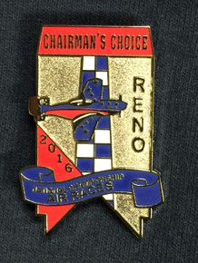 2016 Chairman's Choice Pin