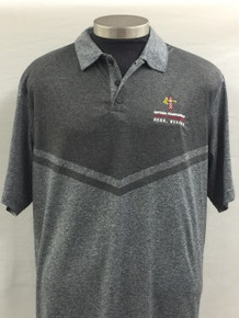 Men's Seismic Polo