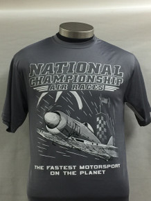 "Men's Tee ""The Fastest Motorsport on the Planet"""