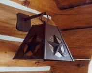 Star Wall Mount Bell