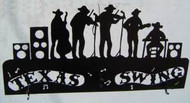 Texas Swing Coat / Hat Rack