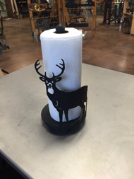 Buck Paper Towel Holder