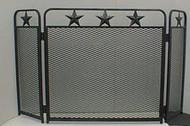 3D Star Tri-fold