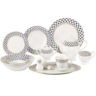 Lorenzo Tula 57 Pc. Dinnerware Set