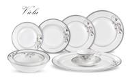 Lorenzo Viola Dinnerware Set