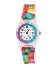 Lily Nily Jelly Beans Watch
