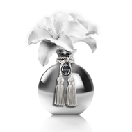 Chando Silver Porcelain Diffuser