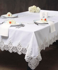 European Epitome Tablecloth