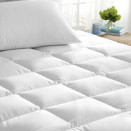 Down Alternative Mattress Pad (DR-DAMP)