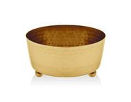 Godinger Gold Finish Dip Container Holder (91508 )