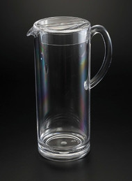 Acrylic Round Pitcher