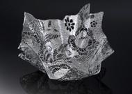 Metalace Patch Bowl