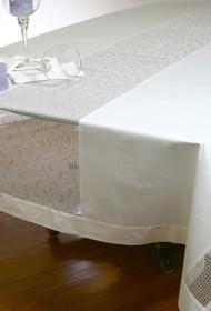 European Opulence Tablecloth
