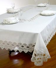European Rennaiscence Tablecloth