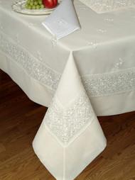 European Classical Tablecloth