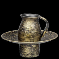 Bronze Mayim Achronim
