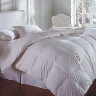 Cascada Summit 600 Fill White Goose Down Comforter