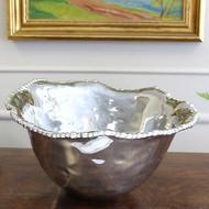 Beatriz Ball Organic Pearl Nova Flirty Large Bowl