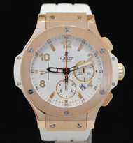 Hublot Porto Cervo Big Bang Chronograph 44mm 18k Rose Gold 301