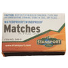 Waterproof / Windproof Matches - 2 Boxes