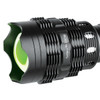 O2 Beam Nebo 8105 LUX Flashlight