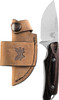Benchmade Hunting 15016-2 Wood Hidden Canyon Hunter Knife