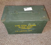 Ammo Can 50mm Metal Storage Box