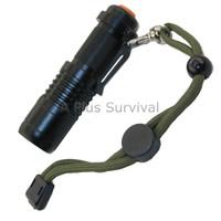 3 Watt 140 Lumens Cree XPE Bulb Flashlight