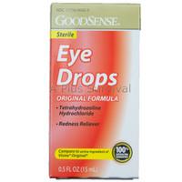 Eye Drops - 1/2 ounce