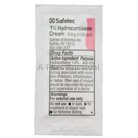 Hydrocortisone Cream Ointment