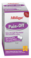 Pain Off Terminator Severe Tablets - 1 Packet