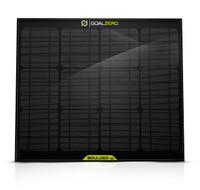 Boulder 30 Watt Solar Panel