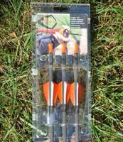 3 Pack Pocket Shot Arrows