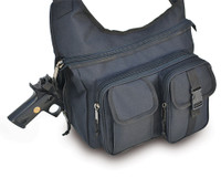 Messenger Sling Concealed Carry Bag