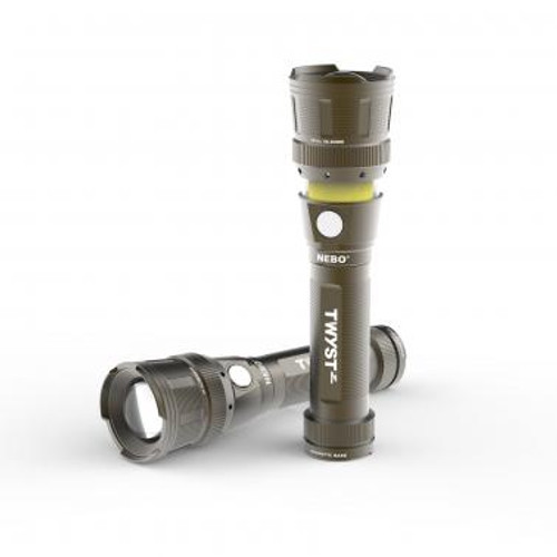TWYST Z Work Light, Lantern & Flashlight